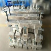 Buy cheap aluminum anodes are designed for optimum performance under a variety of environmental cond product