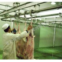 Quality Sheep slaughter and segmentation equipment boning equipment for sale