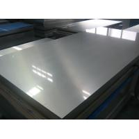 High Quality 5052 5083 6061 Marine Grade Aluminum Sheet /Plate with the 2.0mm to