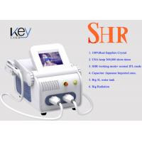 Buy cheap SHR IPL OPT Hair Removal from wholesalers