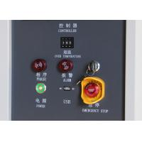 Buy cheap Intelligent Thermal Shock Test Chamber , SM - Sereis Climatic Testing Systems product