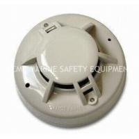 Buy cheap addressable Simplex smoke detector product