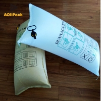China Inflatable Shock Proof Shipping Container Airbags 1500*2200mm on sale