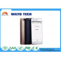 Buy cheap W66V 4.5 Inch Mobile Phones 854x480P IPS Turning Camera White Android 4.4 Gsm Wifi product