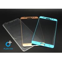 Buy cheap Touch Anti Blue Light Screen Protector 3D Full Coverage For Samsung Note 7 product
