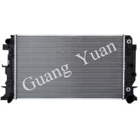 Quality DPI 13254 Mercedes Benz Radiator , Water Cooling Radiator 9065000302 / 0402 / for sale