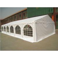Buy cheap Rot - Resistant Event Canopy Tent , PVC Fabric Outside Tents For Big Parties  product