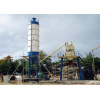 China 25m3/H Bucket Type Small Ready Mixed Cement Concrete Batching Plant For Building on sale