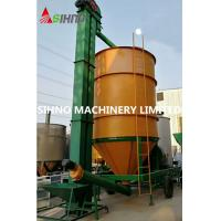 Buy cheap Mobile Grain Dryer product