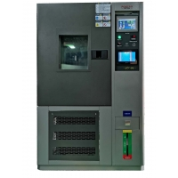 China Temperature Control Accuracy ±0.3℃ -40℃~150℃ Oven Type Retentivity Adhesive Testing Equipment on sale