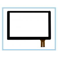 Buy cheap 12.5 Inch PCAP Projected Capacitive Touch Panel Finger Or Capacitive Pen Input Method product