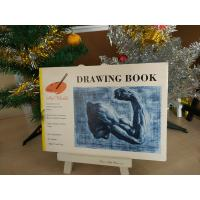 Buy cheap Drawing Book Type Artist Paint Pad Heavy Weight Drawing Paper A3 A4 Size product