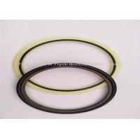 Buy cheap Standard Hydraulic Rod Buffer Seal HBTS 70 / 90 Shores A Hardness / Special product