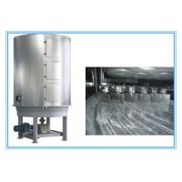 Buy cheap Non - Standard Evenly - Heated Material Plate Industrial Drying Machine product