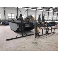 Buy cheap Amphibious Aquatic Weed Harvester from wholesalers