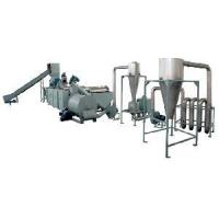 Buy cheap PP/PE Film Crushing and Washing Line (FS50) product