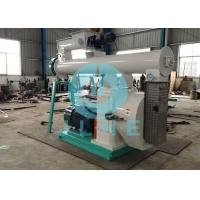 Buy cheap Livestock Poultry Feed Pellet Machine / Chicken Food Making Machine 110kw product