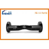 Buy cheap Long Distance Intelligent 2 Wheel Smart Balance Scooter With Bluetooth product