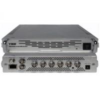 Buy cheap HD/SD-SDI to DVB-S2 encoder modulator with BISS Encryption product