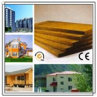 Buy cheap Excellent Rock Wool Batts for Building Insulation product