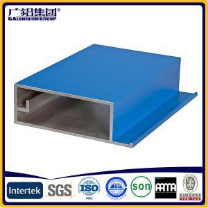 Buy cheap алюминиевый сплав сползая раздел оконной рамы и алюминия product