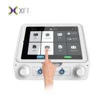 China White Biofeedback Machines For Home Use , Innovative Electrical Stimulation Machine on sale