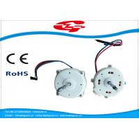 Buy cheap Professional Custom Micro DC Brushless Motor 1300-2000rpm For Exhaust Fan product
