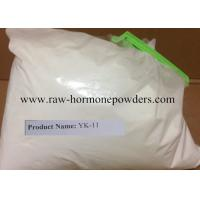 China 99.5% Sarms Raw Powder YK11 Powder For Muscle Growth 431579-34-9 wholesale