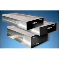 Buy cheap High Carbon High Chromium Ledeburitic Cold Work Tool Steel Bar product