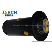 Buy cheap High Pressure Flange Pneumatic Rotary Coupling Union With Stainless Steel 304 Materials from wholesalers