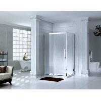 Buy cheap Framed Rectangle Shower Enclosure with Sliding Door, AB 1131 from wholesalers