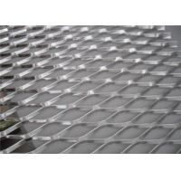 Buy cheap Na-View Interior Aluminum Wire Mesh Panels OEM / ODM Welcome A-0405 product