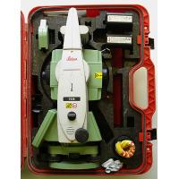China Leica Viva TS15 R1000 Total Station Demo Condition on sale