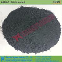 Buy cheap MicrosilicaのDensified粉 product