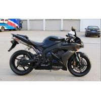 China Yamaha 1000cc Motorcycle , 4 Stroke Electric Powered Motorcycle With Liquid Cooled wholesale