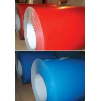 China Prepainted Galvanized Steel Sheet in Coils wholesale