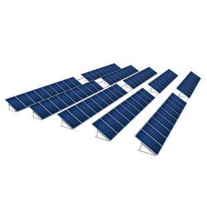 Buy cheap 360W 385W 144 Cells Mono Solar PV Modules Solar Panel With PERC Half Cut Technology product