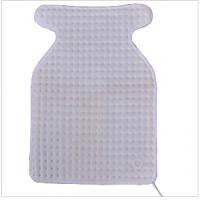 China ETL,CE,GS and FDA approved high quality back heating pad wholesale