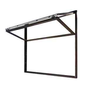 Buy cheap Custom Size Single Glass Vertical Aluminum Bifold Windows product