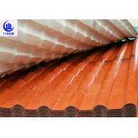 Buy cheap Asa Synthetic Resin Roof Tile Plastic Resin Residential Design Roof Sheet product