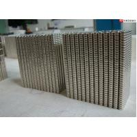China parylene coating neodymium magnet D35 on sale