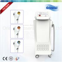 China Professional 808nm Diode Laser Hair Removal Machine With Micro Channel Diode wholesale
