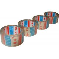 Buy cheap Crystal Tape from wholesalers
