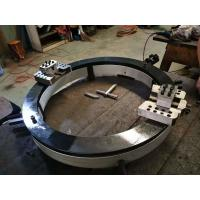 Buy cheap OCP Pipe Cutting And Beveling Machine , Pipe Cold Cutting And Grooving Machine product