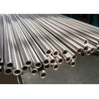 Buy cheap Bright Annealed Stainless Steel Tubing , Stainless Steel Welded Tubes TP304L product