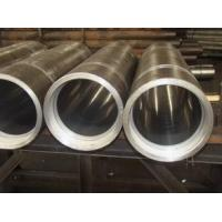 Buy cheap Hydraulic Cylinder Honed Tube , Mechanical Tubing Corrosion Resistant product