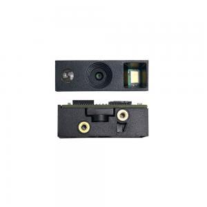 Buy cheap Arduino Raspibeery Pi Barcode Scanner Module Mini CMOS Laser 650nm 1D 2D product