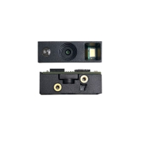 Buy cheap Arduino Raspibeery Pi Barcode Scanner Module Mini CMOS Laser 650nm 1D 2D from wholesalers