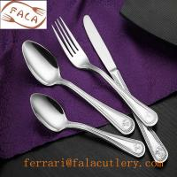 American Cheap 99 Cent Store Non Magnetic Flatware Wholesale