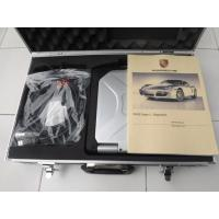Buy cheap Porsche PIWIS Tester II Diagnostic Tools with Panasonic CF30 Notebook & Software from wholesalers